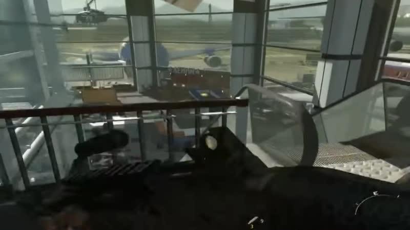 [SpecterChannel] НИ СЛОВА ПО-РУССКИ - ВЫРЕЗАННАЯ МИССИЯ ► Call of duty: Modern Warfare 2 прохождение на русском