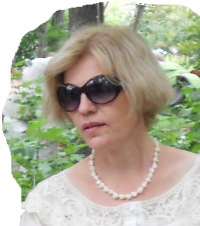 Ольга Ольга, 7 апреля 1964, Абакан, id174886260