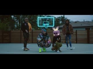 Cheat Codes ft. Afrojack - Ferrari [Official Video]