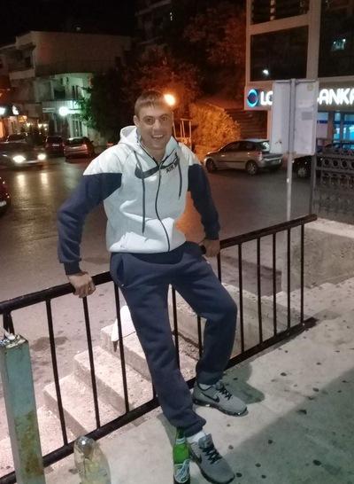 Стас Леонтьев
