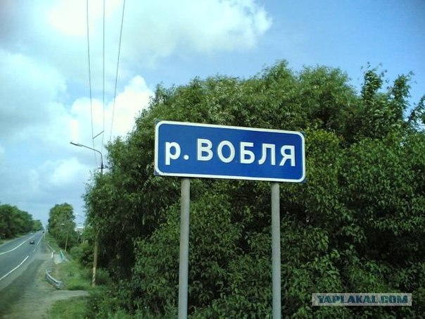 русские приколы:
