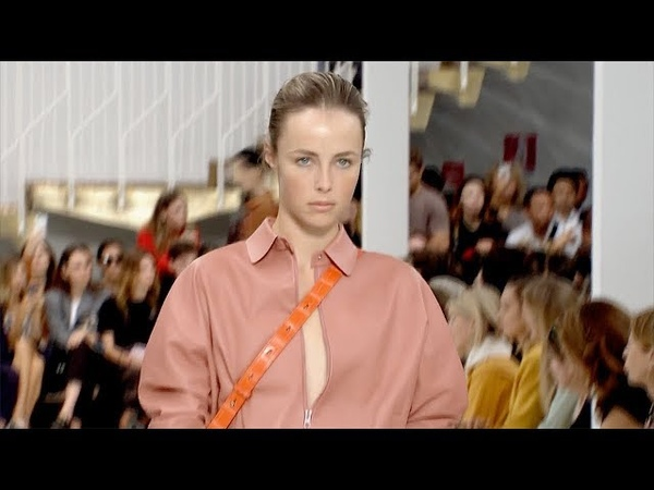 Tod's | Spring Summer 2019 Full Fashion Show | Exclusive