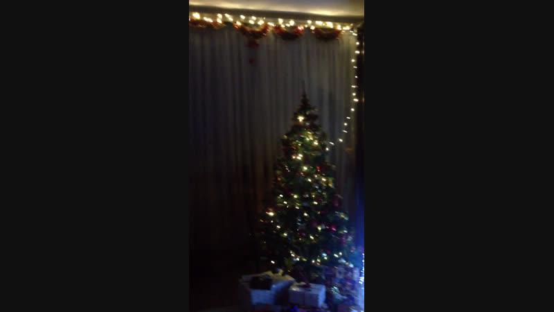My Christmas Tree🎄