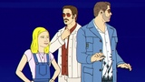 THE NICE GUYS (2016) Animated Short (Funny) Trailer (Russell Crowe & Ryan Gosling Movie) HD