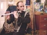 Lisiisni Workshop - Bansuri D# Titanic, Free improvisation sound example