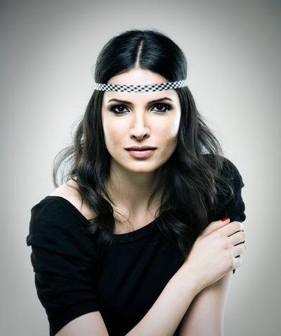 Noura Kassoumeh, 19 августа 1991, Екатеринбург, id217685553