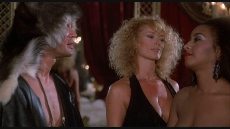 Вой 2: Стирба - сука-оборотень / Howling II: Stirba - Werewolf Bitch (1984) Philippe Mora [RUS] HDRip