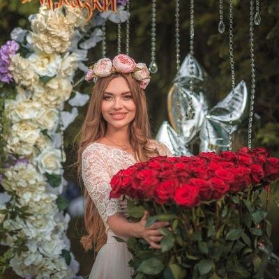 Марина Андриянова