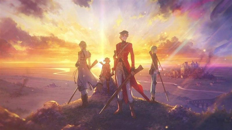 TVアニメ『千銃士』プロモーションビデオ
