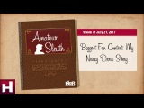 ASB Biggest Fan Contest - LJ's Story  Nancy Drew Games  HeR Interactive