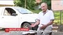 70-річний житель Рівненщини 11 років не може розмитнити авто з Німеччини