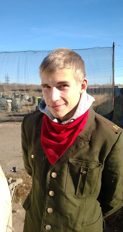 Константин Лагаев, 11 февраля , Омск, id146988381