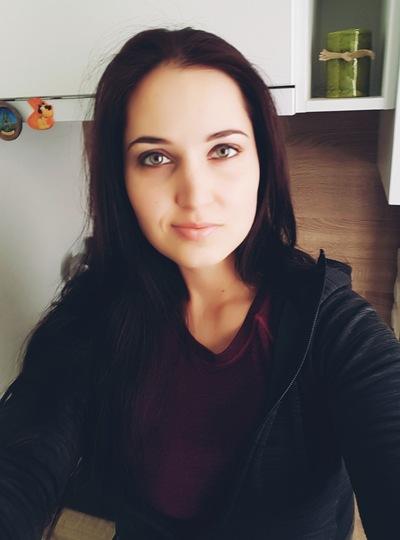 Татьяна Бажок