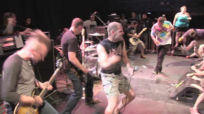 [hate5six] The Rival Mob - August 11, 2012