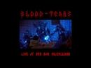 Blood Tears Ядовитые Звёзды Annodomini Cover