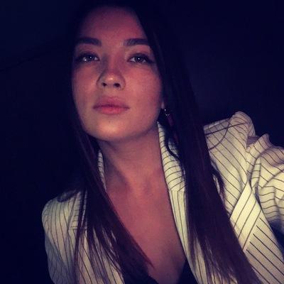 Валерия Абамова