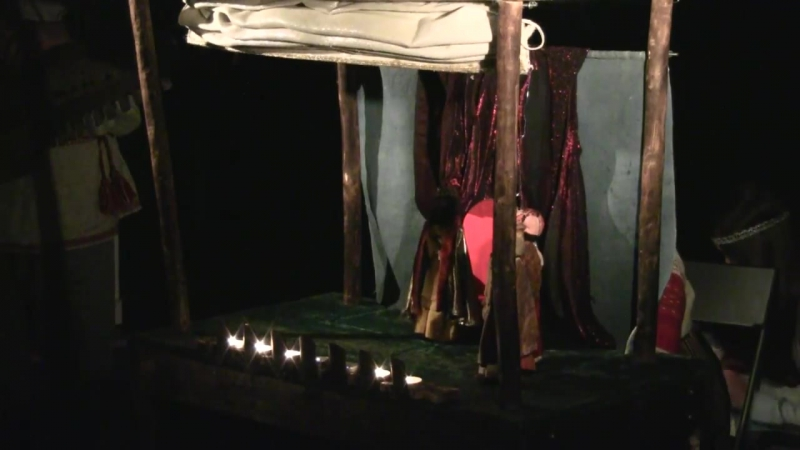 Вертеп театра Пилигрим