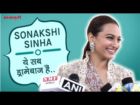Sonakshi Sinha And Jassi Gill At The Set Of India's Best Dramebaaz