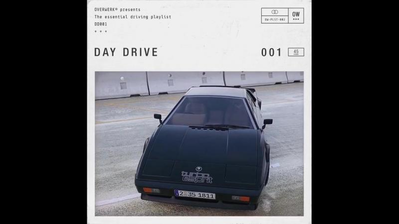 Day Drive Playlist