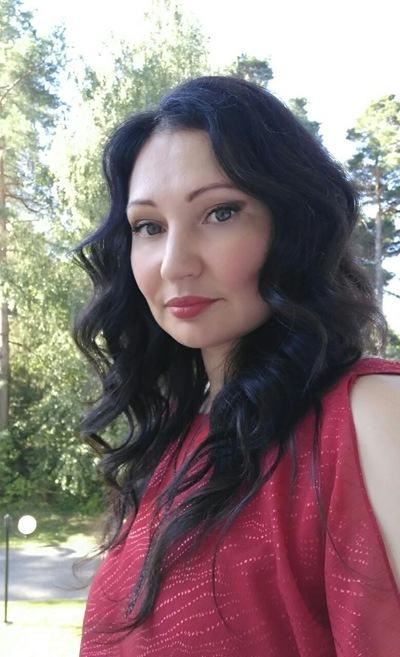 Мария Горцева