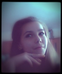 Алёночка Дмитриева