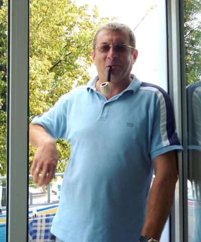 Павел Левинский, 5 сентября , Ярославль, id65764060