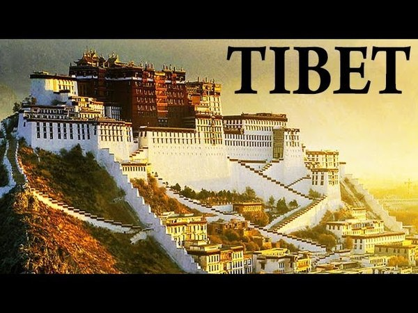 Inside Tibet - Journey of a US Diplomatic Mission from India to Lhasa | 1942-1943 | Documentary Film