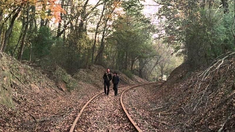 The Walking Dead: Season 4 - Deleted Scene, Ep. 416 A
