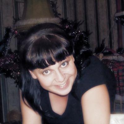 Катерина Глушкова, 13 августа 1991, Псков, id15391827