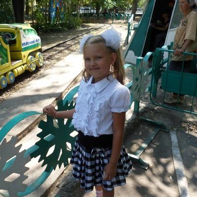 Анастасия Федчишина, 8 мая 1999, Новая Каховка, id208287405