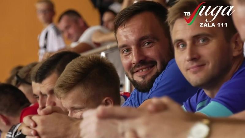 Реакция болельщиков мфк Лидсельмаш. Подробнее о болельщиках и неподкупной реакци