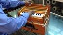 Harmonium BINA no 23B Dx 2 octaves