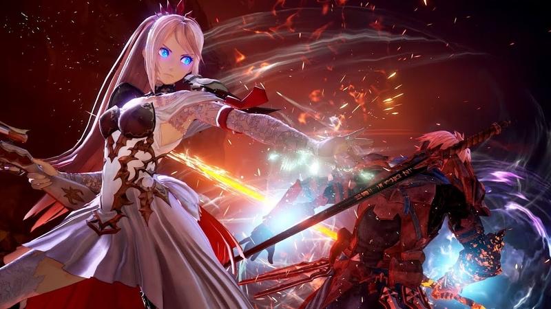 Tales of Arise - E3 Interview with Yusuke Tomizawa | PS4, X1, PC