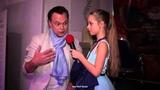 Владимир Лёвкин и Настя Годунова радио