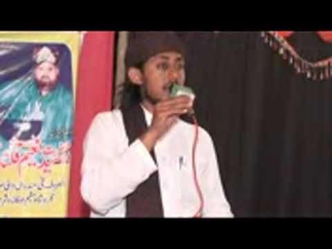 JASHAN SOHNAY DA MANAYAY TAY KAMI REHNDI NAHEIN SAKHI MUHAMMAD SAEEDI HARAL