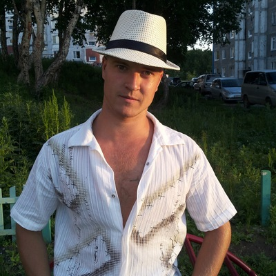 Лев Мурзин, 30 июля 1990, Петропавловск-Камчатский, id223245671