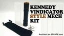 Kennedy Vindicator Style Mech Kit