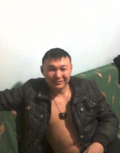 Светлана Боджикова, 21 января 1989, Элиста, id52859437