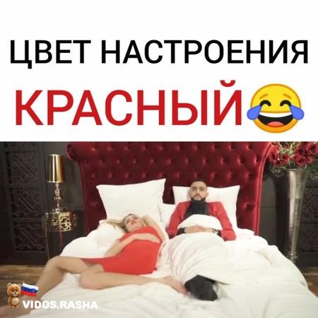 """СмейсяВместеСнами 🤣 on Instagram: """"🔹 Когда цвет настроения красный 😂 🔹 Отмечай друзей 👇 🔴By:@gusein.gasanov @egorkreed 🔹Подписываемся 👉@vidos.rash..."""