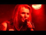 Reckless Love - Animal Attraction (Live - Manchester Academy 3, UK, Oct 2013)