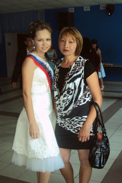 Марина Чуракова