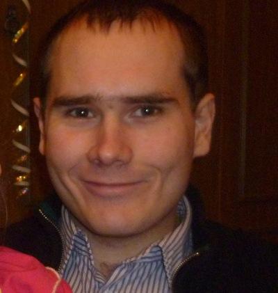 Евгений Гребёнкин, 16 сентября 1991, Екатеринбург, id19742950
