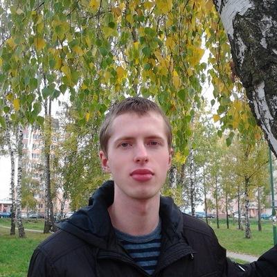 Андрей Пархоц, 10 апреля 1991, Брест, id143303193