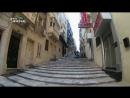 K Malta Travel Valletta Unesco Balcony Color Development