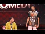 Comedy Club: Демис Карибидис и Андрей Скороход - Сын задаёт вопросы отцу (Бать-бать, чё-чё)