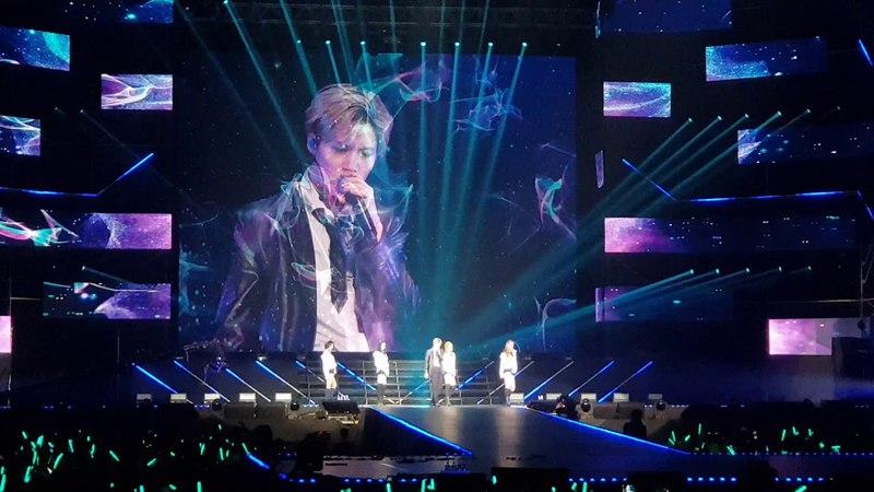 20180422 泰民「Love」Best of best concert@南港展覽館