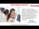 Deutschland 49-800-184-4173 Avira Antivirus Support Nummer bieten die beste Unterstützung.