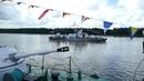 В Измаил вернулся День флота