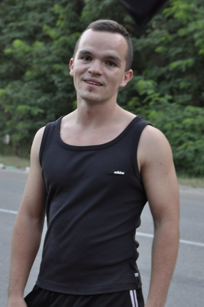 Юрий Старновский, 8 августа 1988, Боярка, id35064492