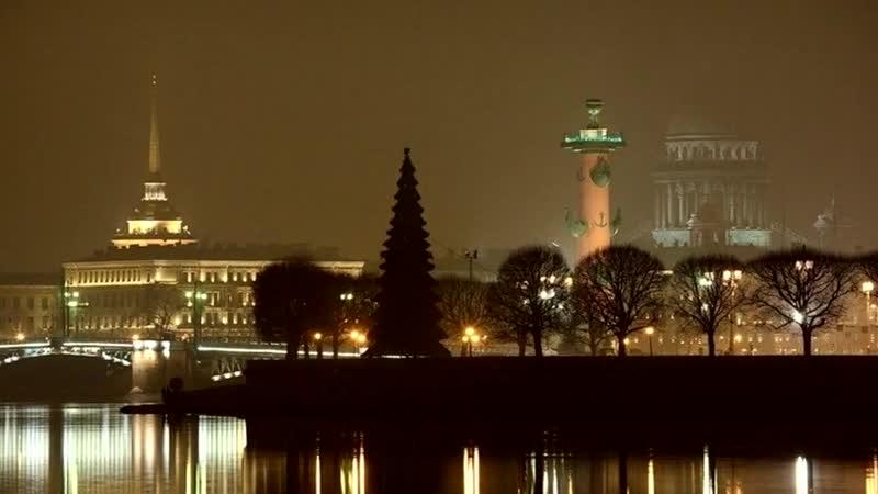 Санкт-Петербург Из фотоальбома Алекса...(vk.com (720p).mp4